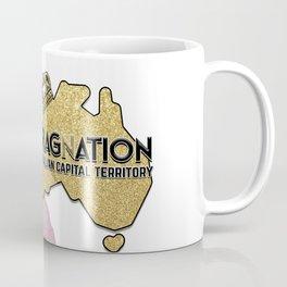 Dragnation Season 5 - ACT - Toni Kola Coffee Mug