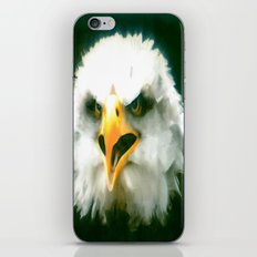 WAKE UP AMERICA !!! iPhone & iPod Skin