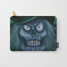 Happy Haunt by Topher Adam 2016 Carry-All Pouch