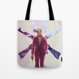 Pagan Min Tote Bag