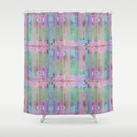 discount Shower Curtains featuring Many windows - Many stories by R Jordan