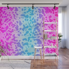 Glamorous Camouflage Wall Mural