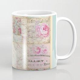 Shabby Chic 1 Coffee Mug