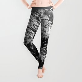 Mt. Blanc Leggings