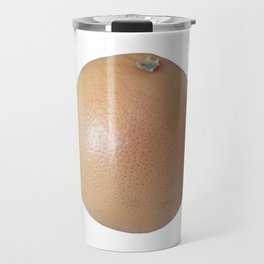 Grapefruit Solo Travel Mug