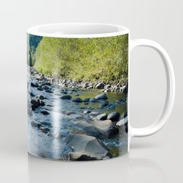 Molalla River Coffee Mug