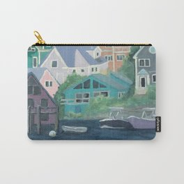 Rocky Neck Carry-All Pouch