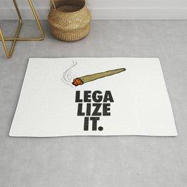 Legalize It 2 Rug