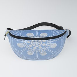 Mandala Creation, all points for one 5 Fanny Pack