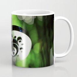 Computer Hard Drive 7 Coffee Mug
