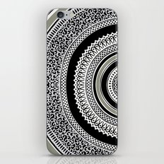 Mandala Tribe iPhone & iPod Skin