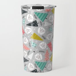 A Very Swe*ry Chr*stmas: It's beginning to look a lot like Fuck This Travel Mug