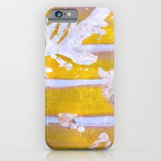 color splash #2 iPhone 6s Slim Case