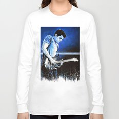John Mayer Blues Long Sleeve T-shirt