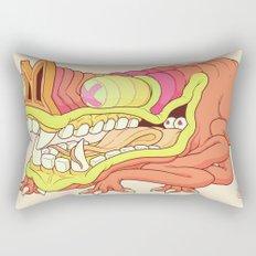 MAW Rectangular Pillow
