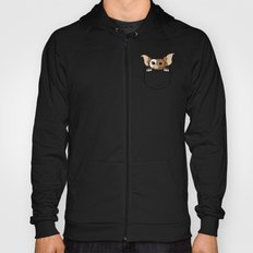 G pocket Hoody