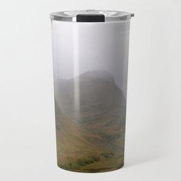 Into the Glen(Coe) part i Travel Mug