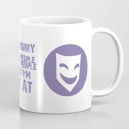 What I'm Best At V2 Coffee Mug