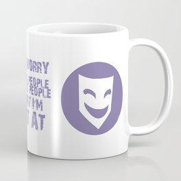 What I'm Best At V2 Coffee Mug