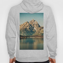 Mountain Lake Escape Hoody