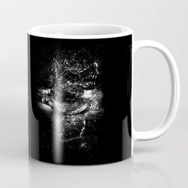 WATER WOLF Coffee Mug
