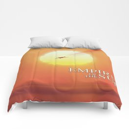 Empire of the sun Comforters
