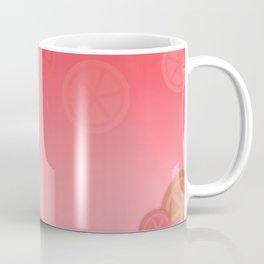 Limonada de Fresa Coffee Mug