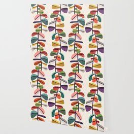 Plant specimens Wallpaper
