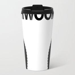*THWOORP* Fans Travel Mug
