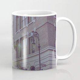 Greenwich Village Coffee Mug