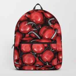 Kettlebells RED Backpack