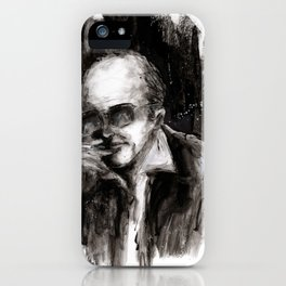Hunter iPhone Case