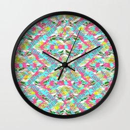 Psyco Wall Clock