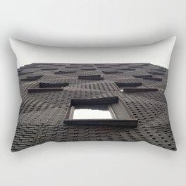 Chicago Sky Rectangular Pillow