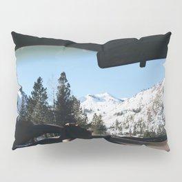 Tahoe Bound Pillow Sham