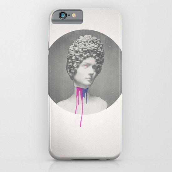 Post-Roman iPhone & iPod Case