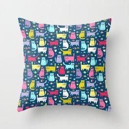 062 Throw Pillow