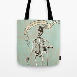 Good Spirits Tote Bag