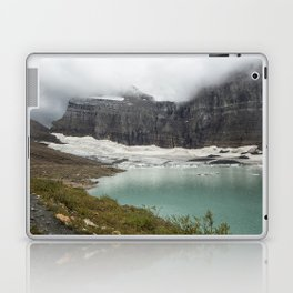 Grinnell Glacier - Expiration Date 2030 Laptop & iPad Skin