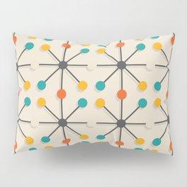 Midcentury Pattern 02 Pillow Sham