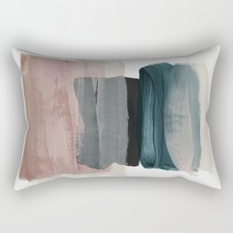 minimalism 1 Rectangular Pillow