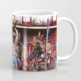 Hot Shop Coffee Mug