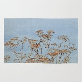 Hogweed - Almost Autumn - JUSTART © Rug