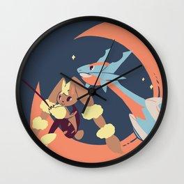 Dream Oras Wall Clock