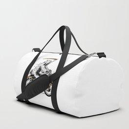 Reaper Racer Duffle Bag
