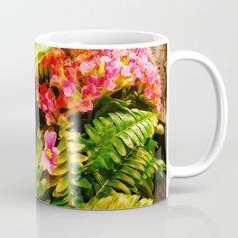 Fern Jungle Coffee Mug