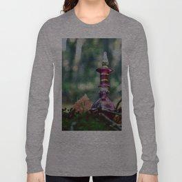 Three Wishes Long Sleeve T-shirt