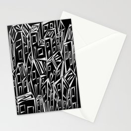 Small City Stationery Cards