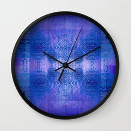 The Reflecting Pool Wall Clock
