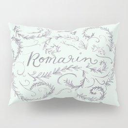 Romarin Pillow Sham